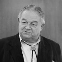 Nie żyje Paweł Pierściński