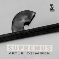 """Artur Dziwirek zaprasza na wystawę fotografii """"Supremus"""""""